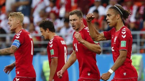 За сборную Дании в Лиге наций будут играть аматоры и футзалисты