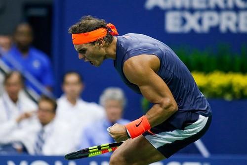 US Open. Надаль переиграл Тима в пятичасовом марафоне