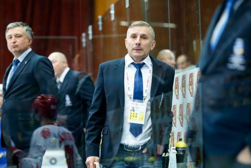 Тренер Кременчука: «Понравился настрой игроков на матч с Белым Барсом»