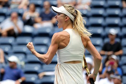 Свитолина поднимется на шестое место в рейтинге WTA после US Open