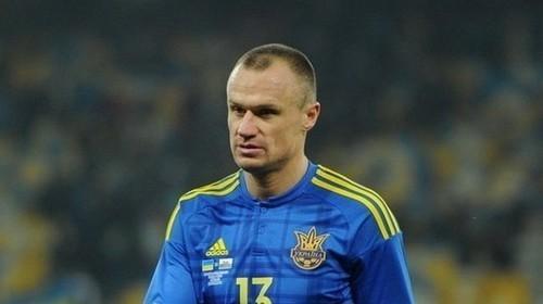 ШЕВЧУК: В сборной Украины два топовых игрока — Коноплянка и Ярмоленко