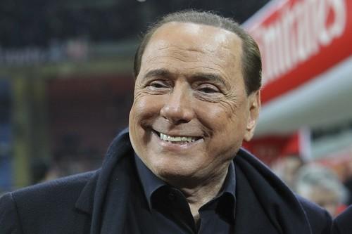 Берлускони может купить клуб Серии С