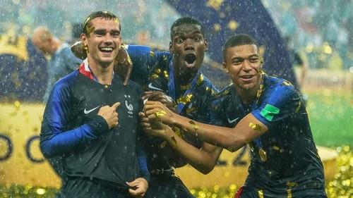 Германия – Франция. Прогноз и анонс на матч Лиги наций