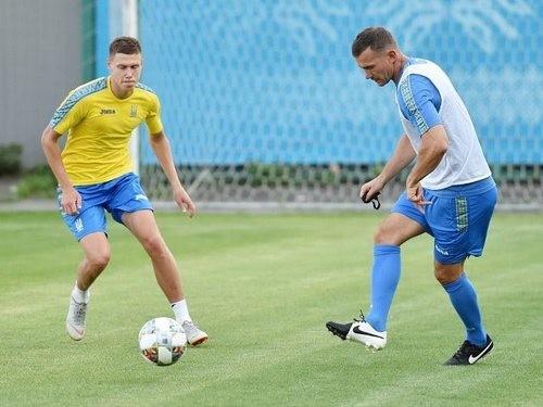 Чехия — Украина. Прогноз и анонс на матч Лиги наций