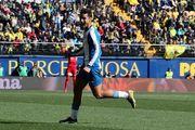 Эспаньол спасся от поражения в матче с Вильярреалом