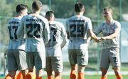 Шахтер – Ботев Пловдив – 6:1. Видео голов и обзор матча