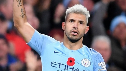 Серхио АГУЭРО: «Третий гол Арсеналу забил рукой»
