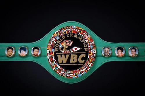 WBC намерен серьезно ограничить правила взвешивания