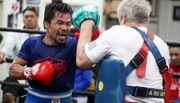 boxingscene.com. Мэнни Пакьяо