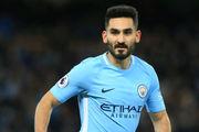 Илкай ГЮНДОГАН: «Для Манчестер Сити стать чемпионом все еще реально»