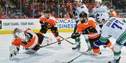 НХЛ. 6 шайб Торонто, 8 кряду победа Филадельфии, успех Далласа