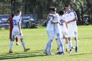 Динамо U-19 всухую разгромило молодежь Антальяспора