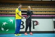 Михаил ФИЛИМА: «Состав на матч со Швецией еще не знаем»