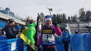 Мари ЭДЕР: «В нынешнем состоянии я не смогу помочь сборной Финляндии»