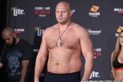 Тренер Емельяненко: «Федор — величайший боец всех времен»
