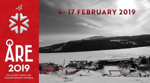 Чемпионат мира-2019 по горнолыжному спорту. Анонс