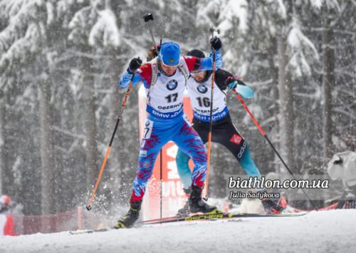 Кенмор-2019. Российские биатлонисты прилетели без оружия