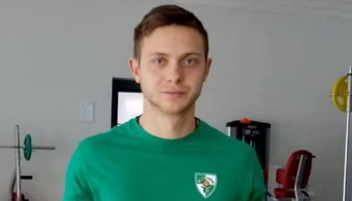 Украинский хавбек стал игроком Жальгириса