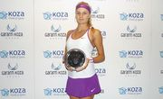 Ястремская – претендент на Прорыв месяца в WTA