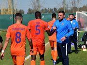 Александр БАБИЧ: «Наши ребята могут дорасти до сборной Украины»