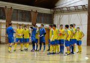 Юнацька збірна України обіграла Угорщину в товариському матчі