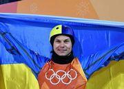 Украинский фристайлист Абраменко стал вице-чемпионом мира