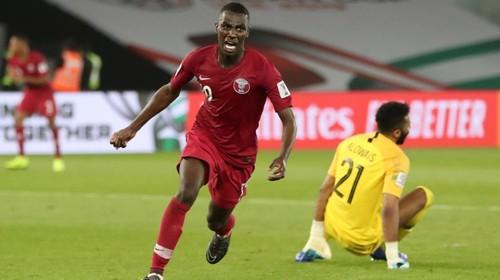 Милан интересуется перспективным нападающим из Катара