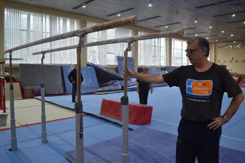 Оновлення олімпійської бази Конча-Заспа коштувало 36,5 млн