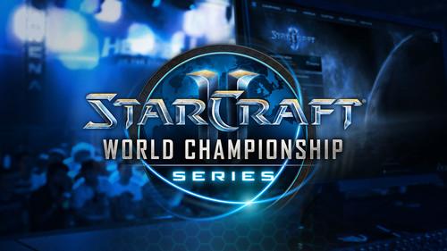 В Киеве проведут два международных турнира по Star Craft 2