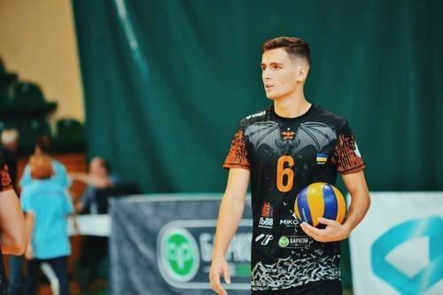 Борис ЖУКОВ: «Волейболіст – це специфічна професія»