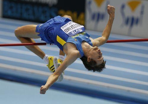 Чемпионат Украины по легкой атлетике. Смотреть онлайн. LIVE трансляция