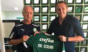 Спортдир Руха: «К нам прилетают несколько бразильских игроков»