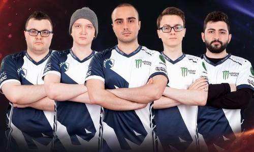 Team Liquid и Forward Gaming едут на DreamLeague Season 11