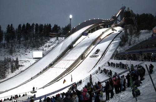 Горнолыжный ЧМ, Лахтинские игры. Анонс лыжного уик-энда