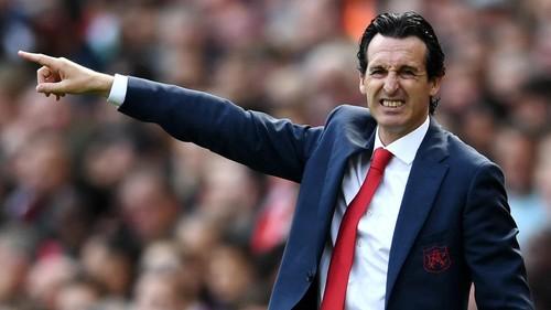Унаи ЭМЕРИ: «Мхитарян не готов сыграть с Манчестер Сити»