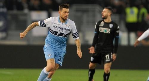Лацио добыл победу и вернулся в топ-4 Серии A