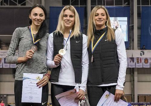 Чемпіонат України: Левченко, Шух та Качур здобули перемоги