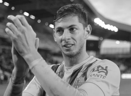 Лига 1 почтит память Эмилиано Салы