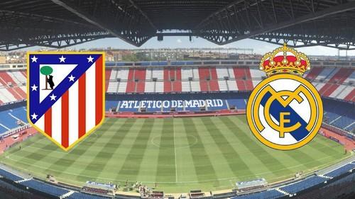 Атлетико - Реал. Прогноз и анонс на матч чемпионата Испании