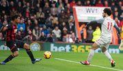 Ливерпуль – Борнмут - 3:0. Текстовая трансляция матча