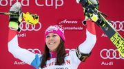 Холденер – последняя в истории чемпионка мира в комбинации