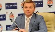 Сергей ПАЛКИН: «Маркос Антонио усилит Шахтер»
