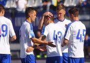 Динамо обыграло Волеренгу в заключительном спарринге