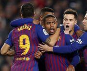 Атлетик — Барселона. Прогноз и анонс на матч чемпионата Испании