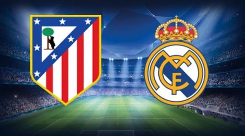 Атлетико – Реал. Где смотреть онлайн матч чемпионата Испании