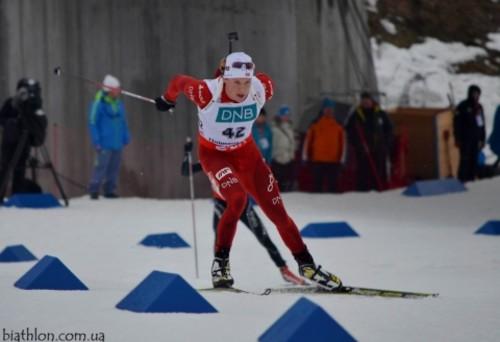 КРИСТИАНСЕН: «Можно смело говорить, что наши лыжи лучше катили»