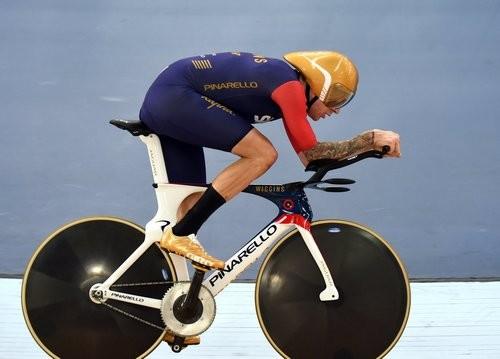 Первый чемпионат мира по велоспорту пройдет в 2023-м году в Глазго