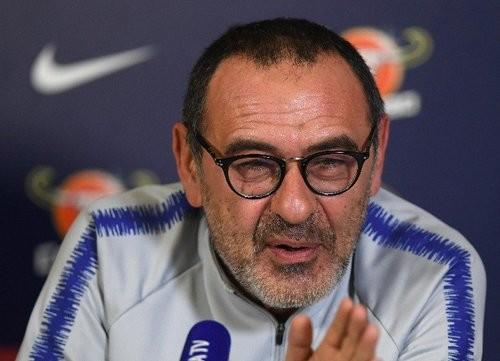 Маурицио САРРИ: «Азар — лучший игрок в Европе»