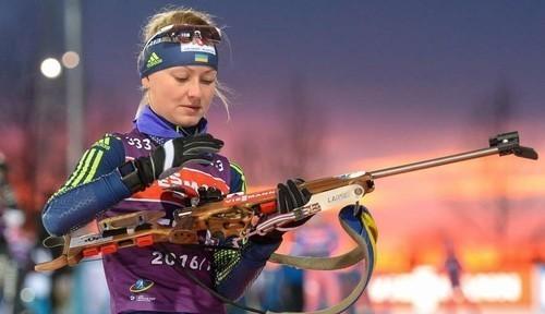 Кенмор-2019. Украинки заняли 14-е место в эстафете