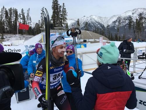 Кенмор-2019. Спринтерские гонки перенесли из-за мороза